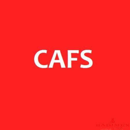 ŚRODKI PIANOTWÓRCZE DO SYSTEMU CAFS