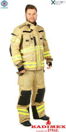 Ubranie specjalne Bellyclare Xenon Pro