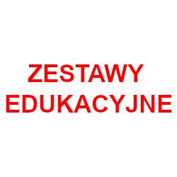 ZESTAWY EDUKACYJNE