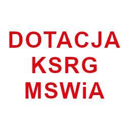 KSRG/MSWiA